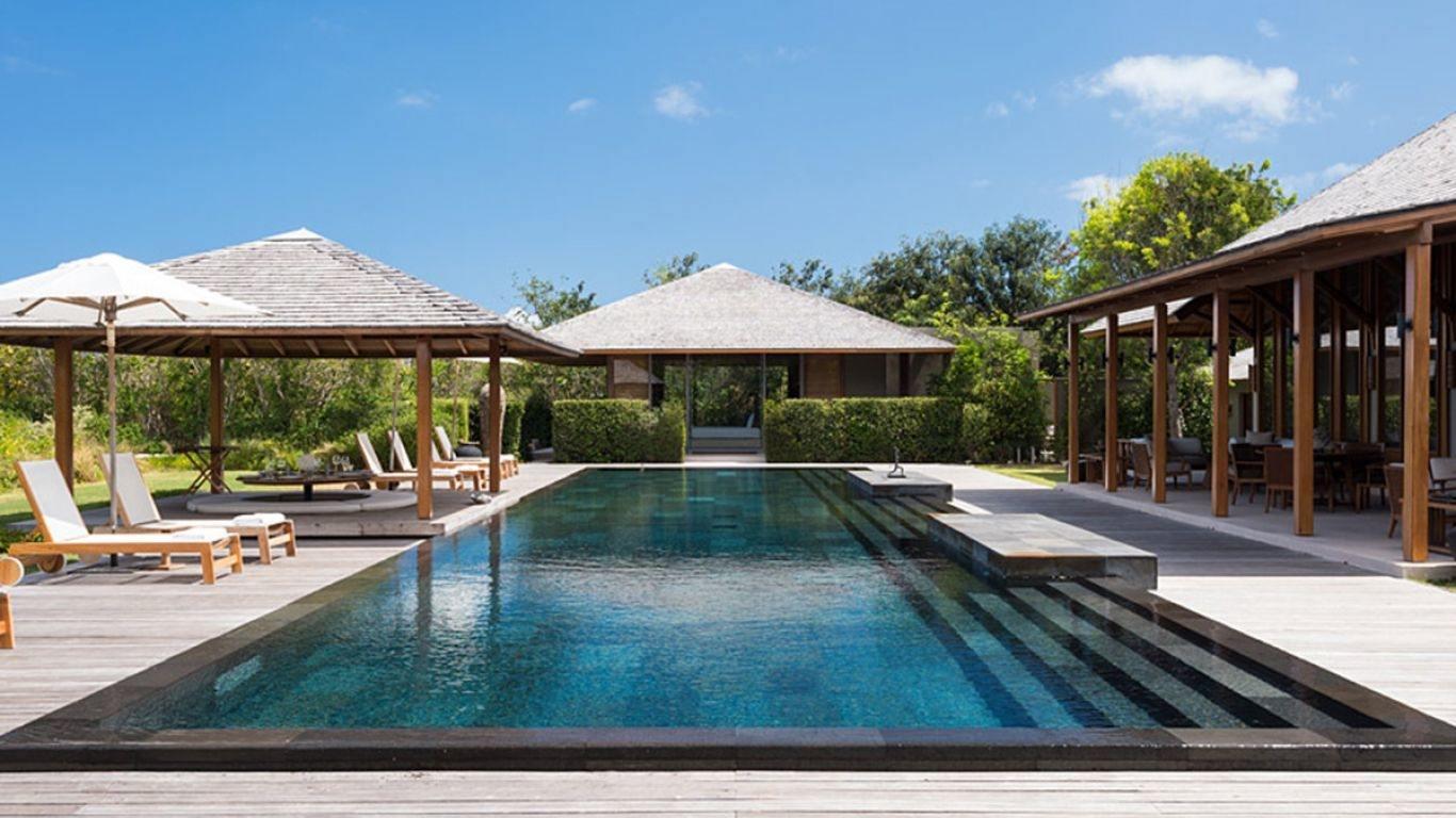 Villa Amanyara C, Grace Bay, Turks and Caicos, Turks and Caicos Islands