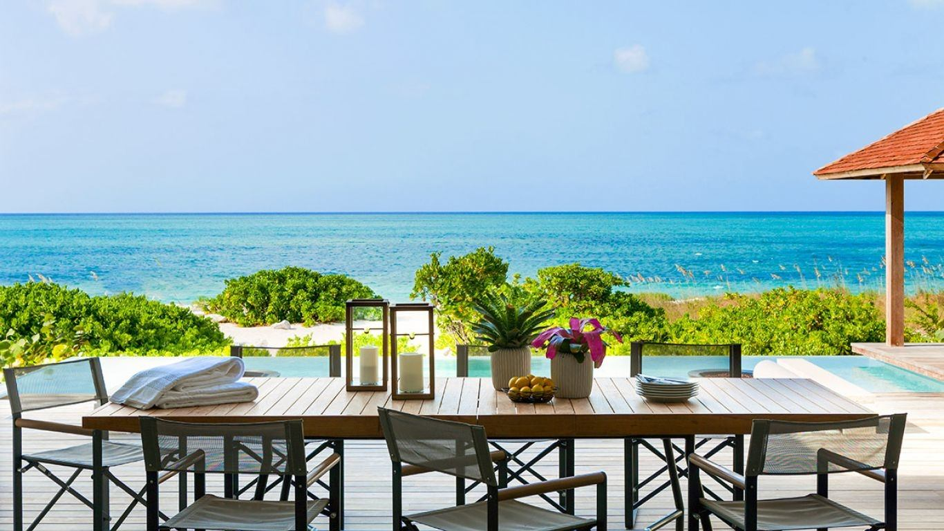 Grace Bay Residences C, Grace Bay, Turks and Caicos, Turks and Caicos Islands