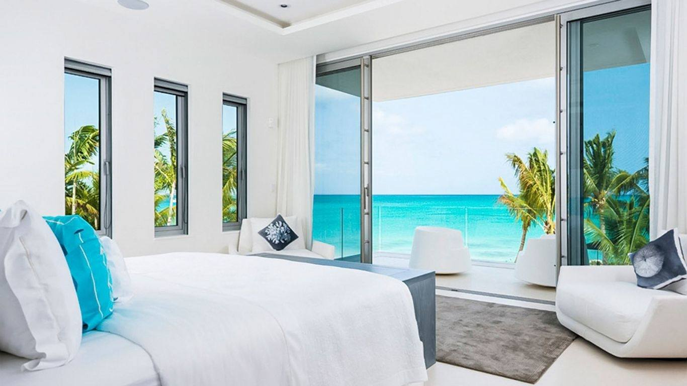 Villa Lynette, Grace Bay, Turks and Caicos, Turks and Caicos Islands