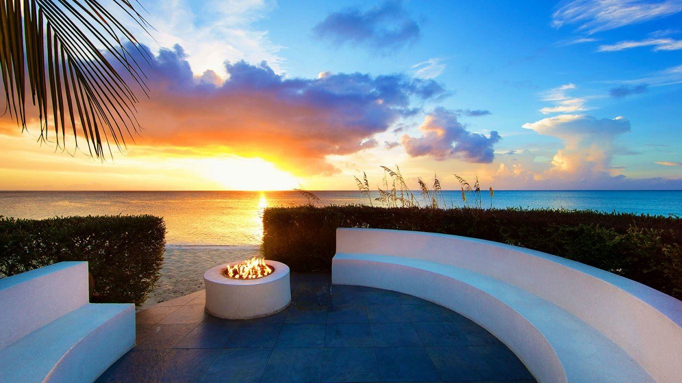 Villa Savanna, Leeward, Turks and Caicos, Turks and Caicos Islands