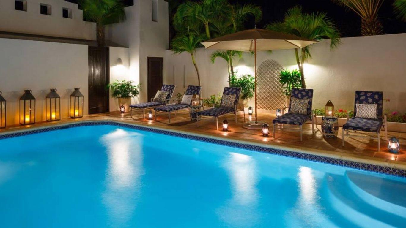 Villa Cap Juluca, Maundays Bay, Anguilla, Anguilla
