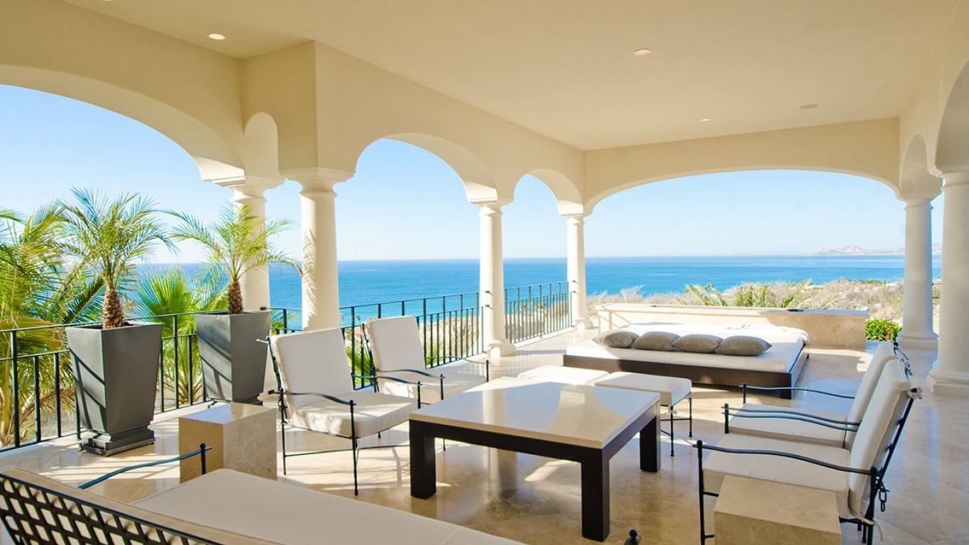 2 Villa Patricia, San Jose, Cabo, Mexico