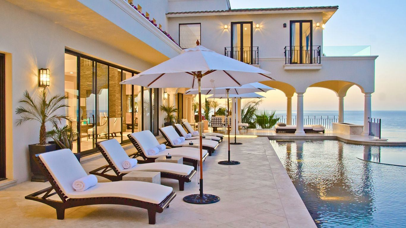 Villa Patricia, San Jose, Cabo, Mexico