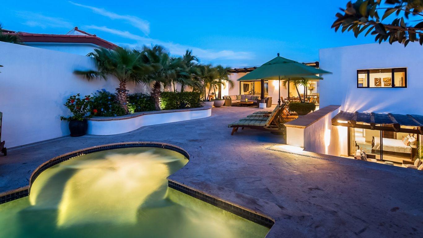 Villa Alexandra, Pedregal, Cabo, Mexico