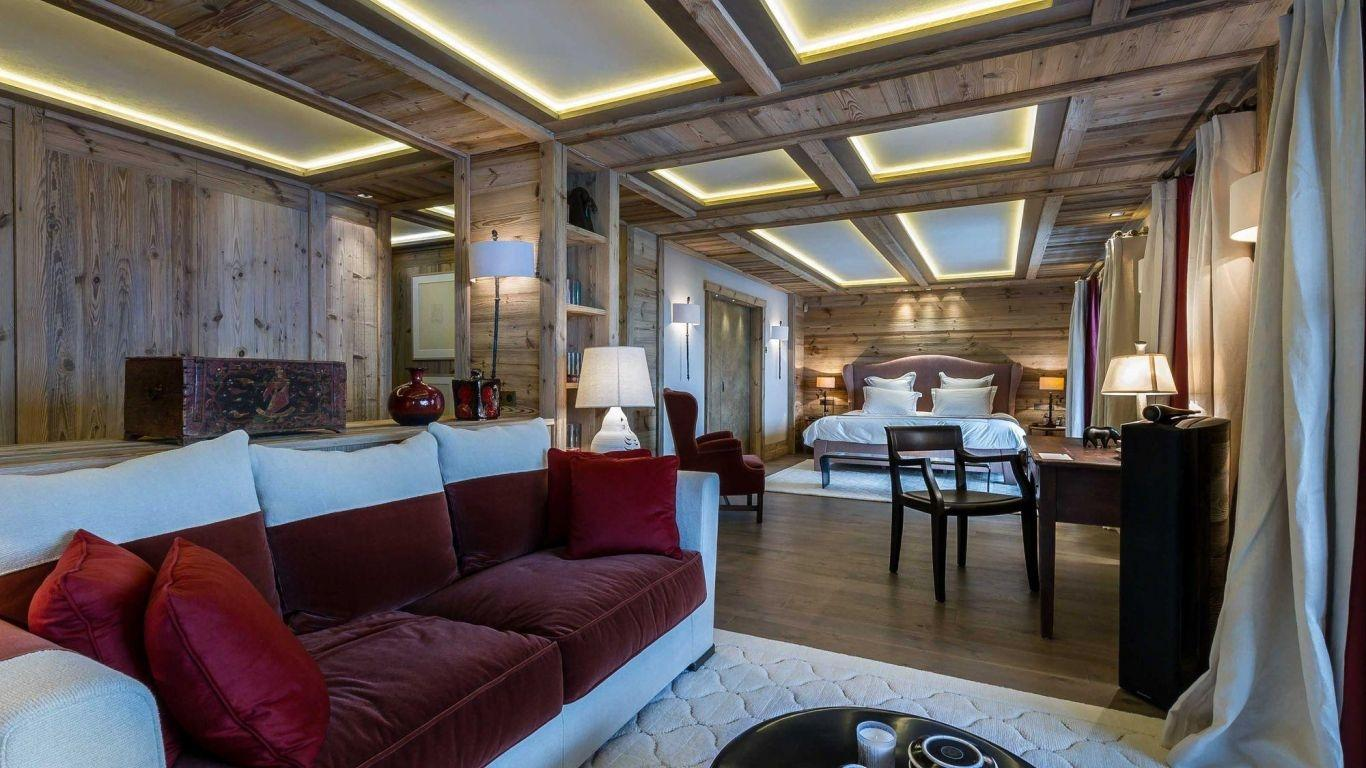 Chalet Amy, Courchevel 1850, Courchevel, France