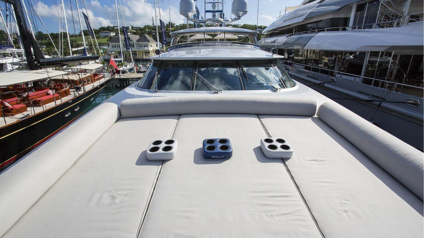 Yacht Polly 135, Yachts, Yachts, France