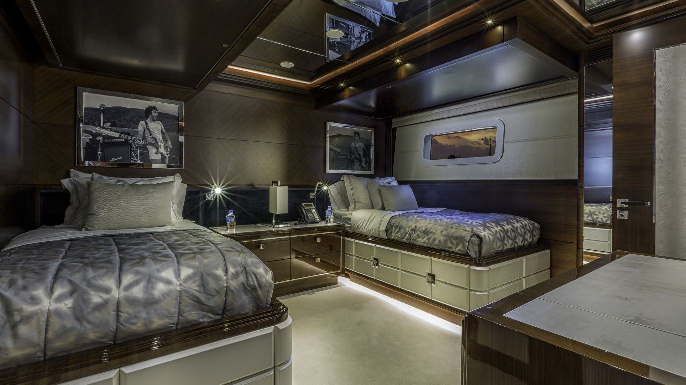 Yacht King Baby 141, Yachts, Yachts, France
