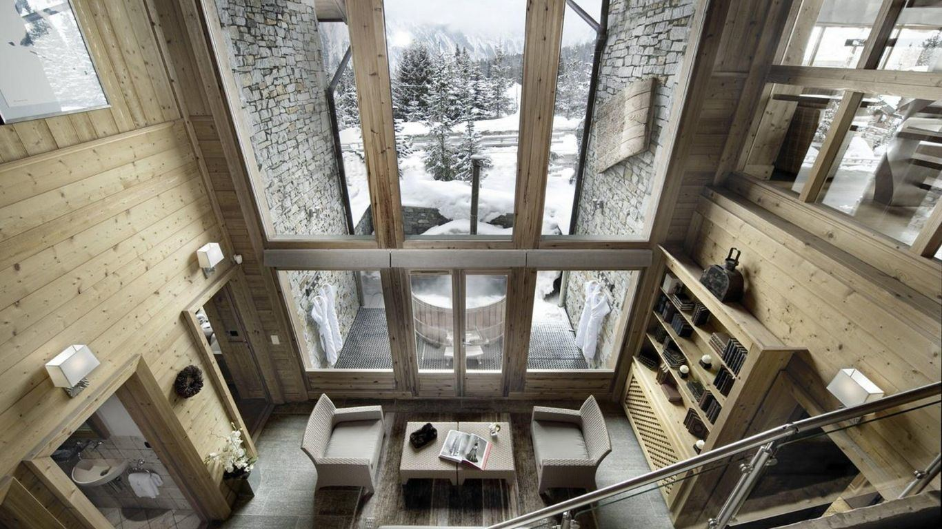 Chalet Elena, Nogentil, Courchevel, France