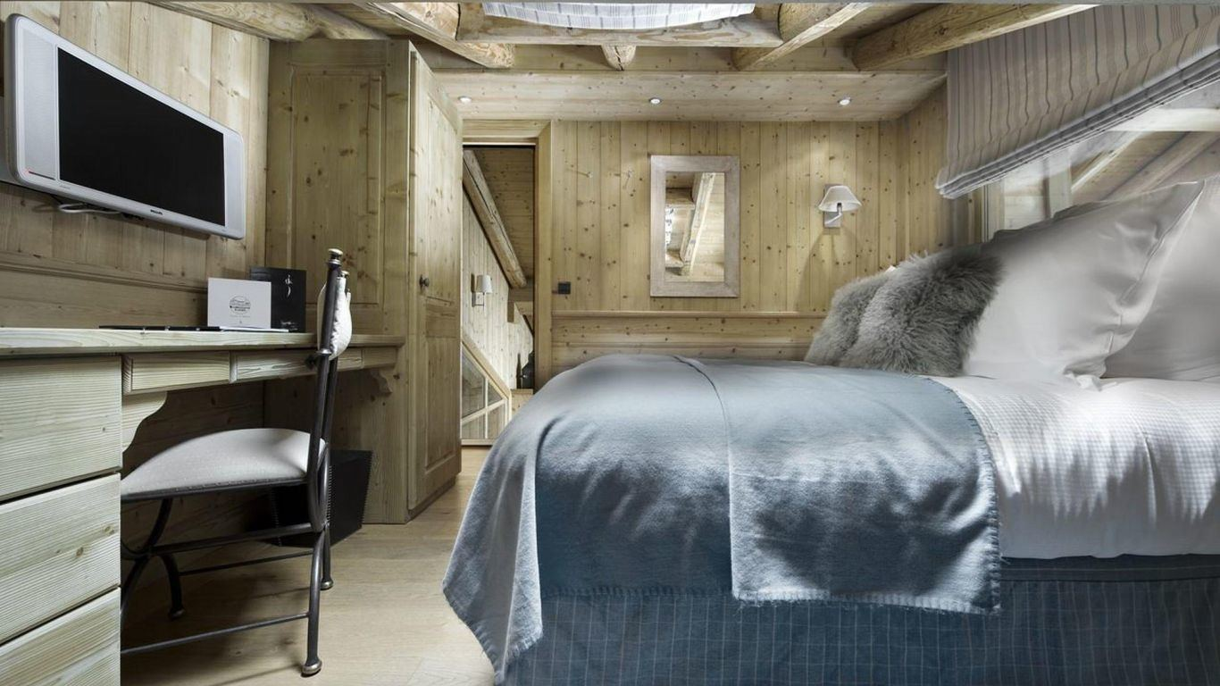 Chalet Elena, Courchevel 1850, Courchevel, France