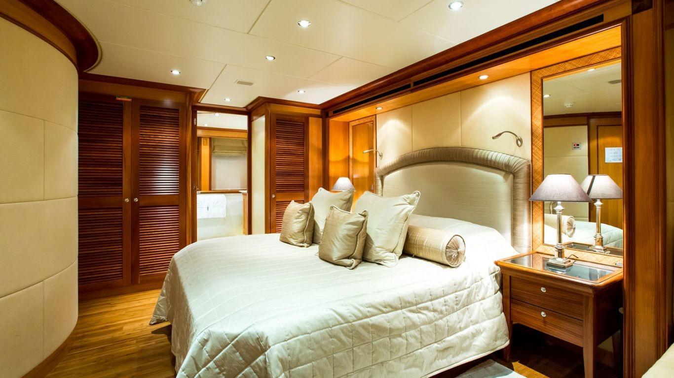 Yacht The Lady K 144, Yachts, Yachts, France