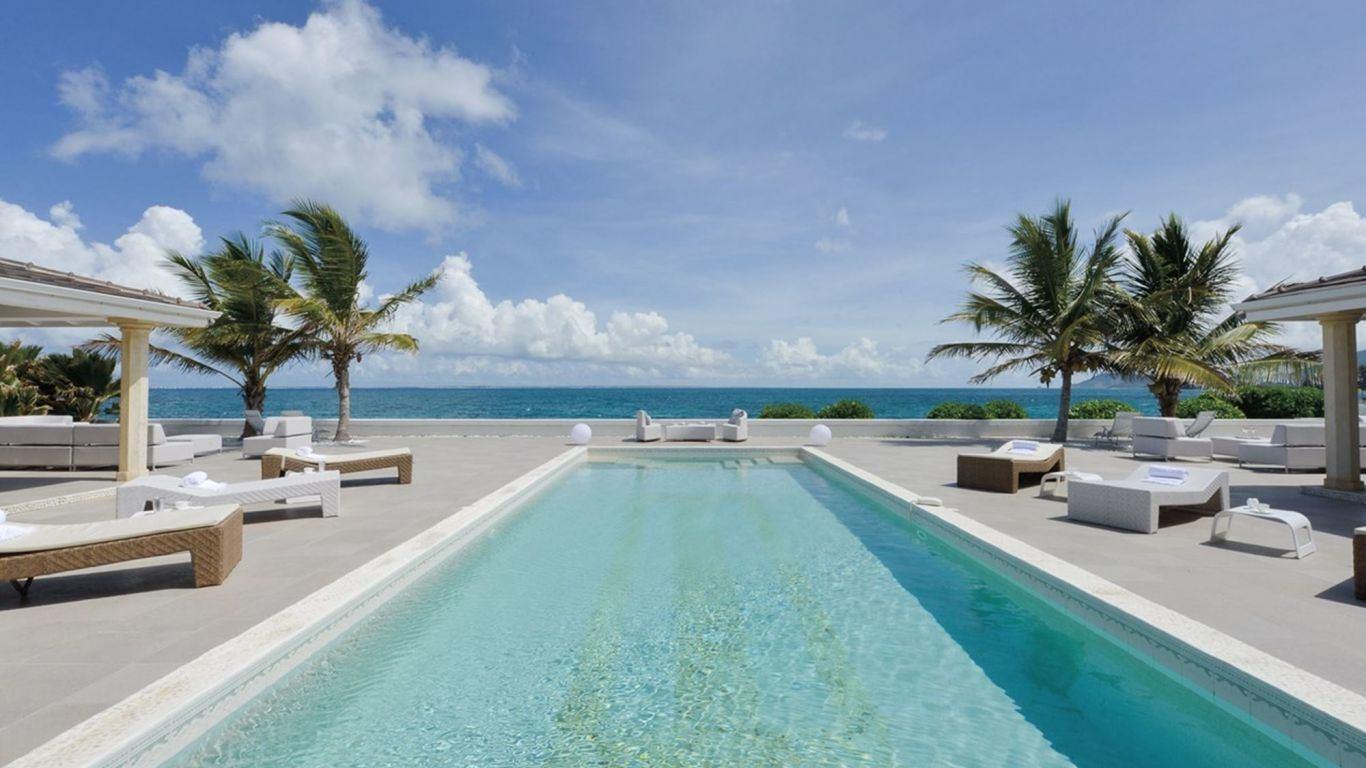 Villa Angelica, Baie Rouge, St. Martin, Saint Maarten