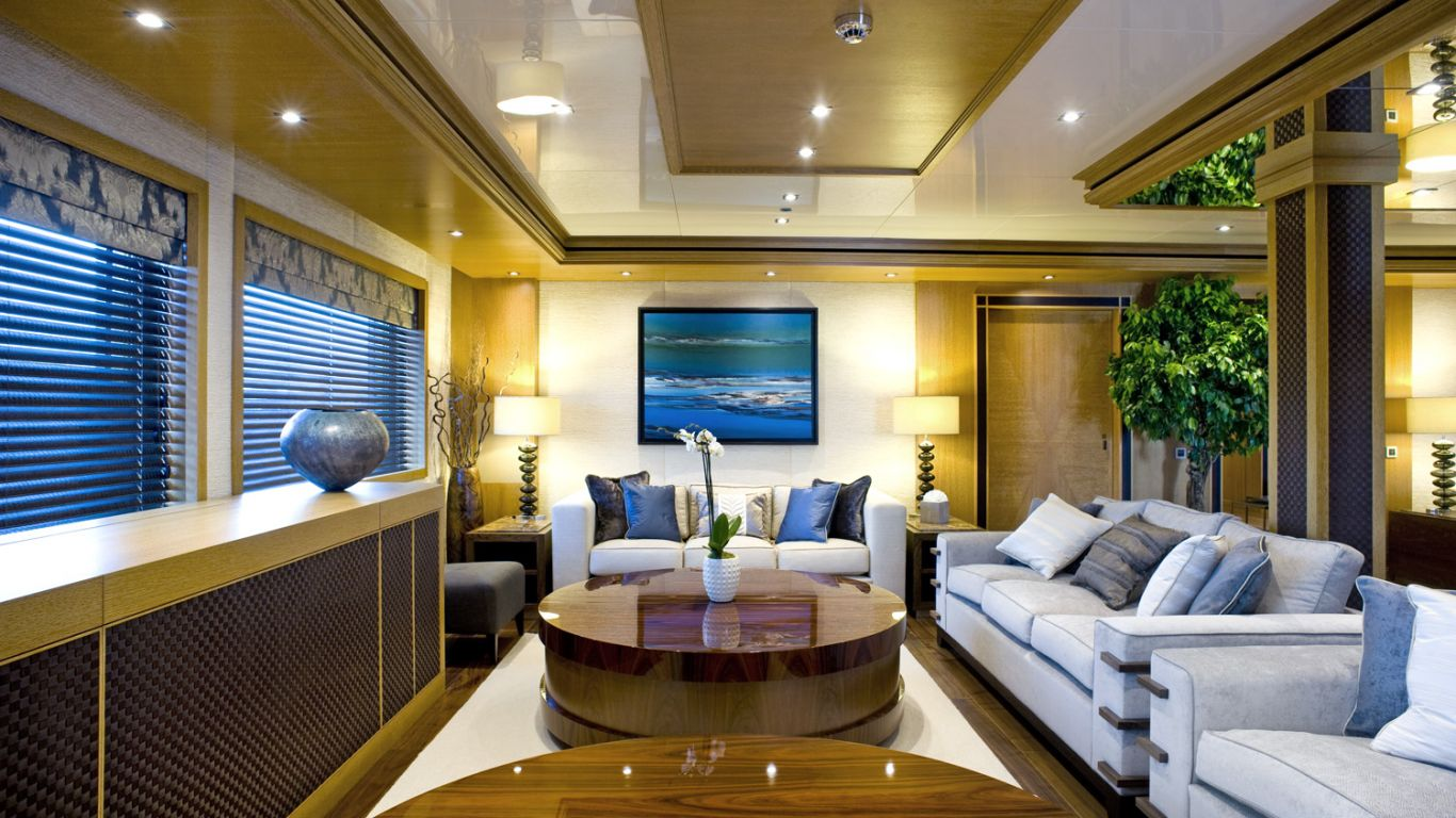 Yacht Indian Empress 312, Yachts, Yachts, France