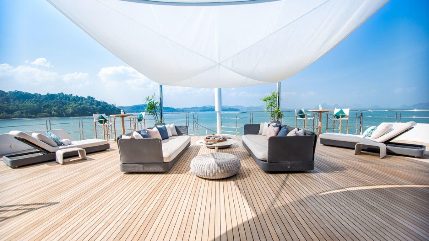 Yacht Saluzi 226, Yachts, Yachts, France
