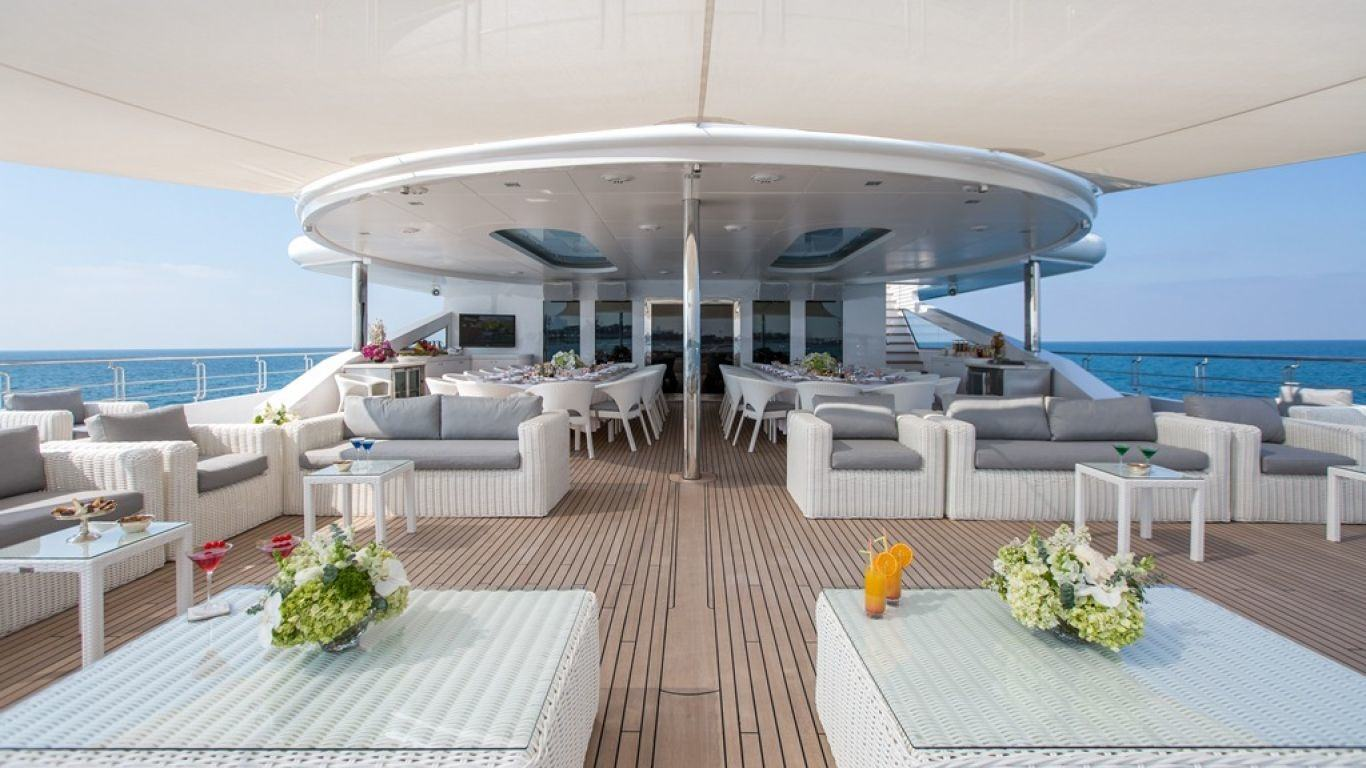 Yacht Moonlight II 300, Yachts, Yachts, France