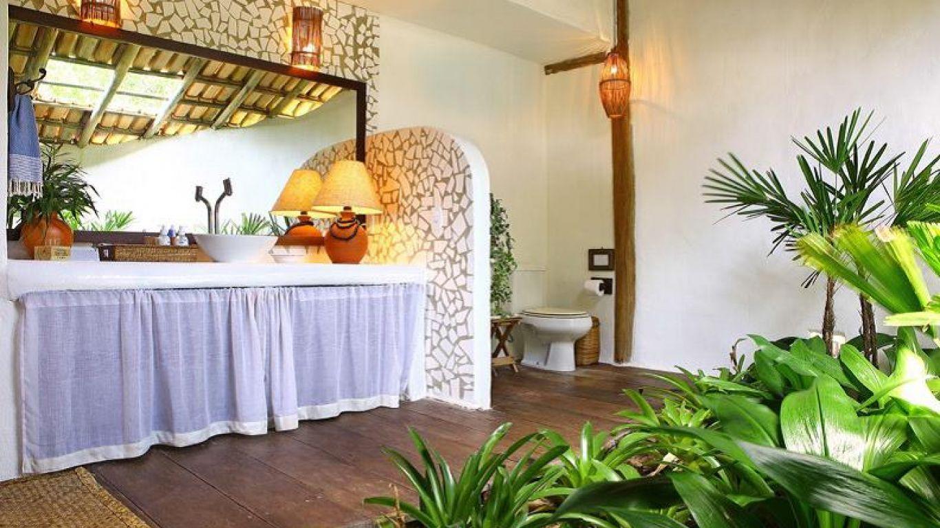 Villa Lily, Trancoso, Bahia, Brazil