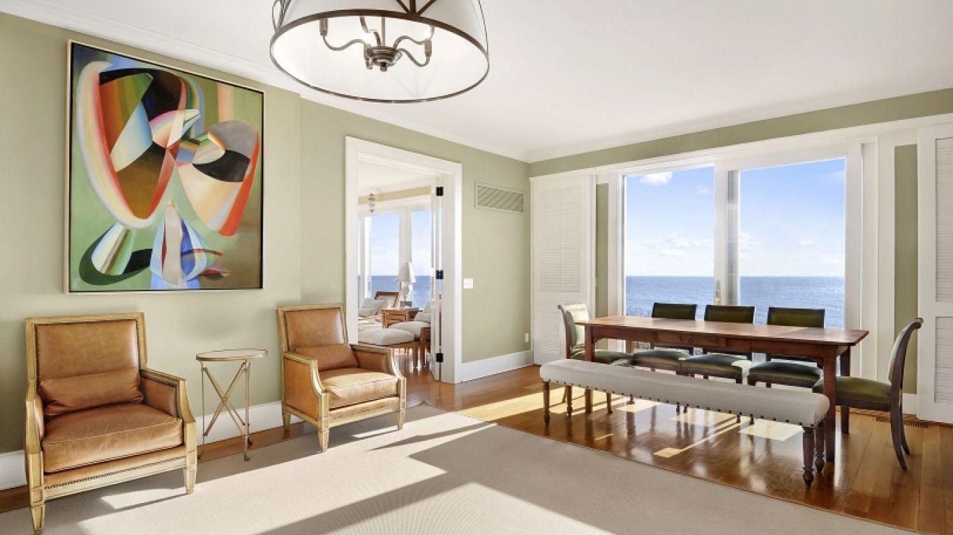 Villa Andrea, East Hampton, Hamptons, USA