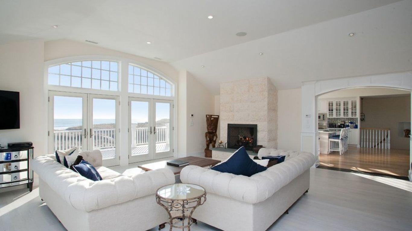 Villa Kim, Amagansett, Hamptons, USA