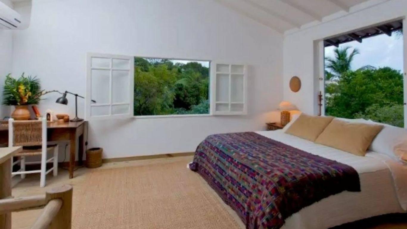 Villa Stella, Trancoso, Bahia, Brazil
