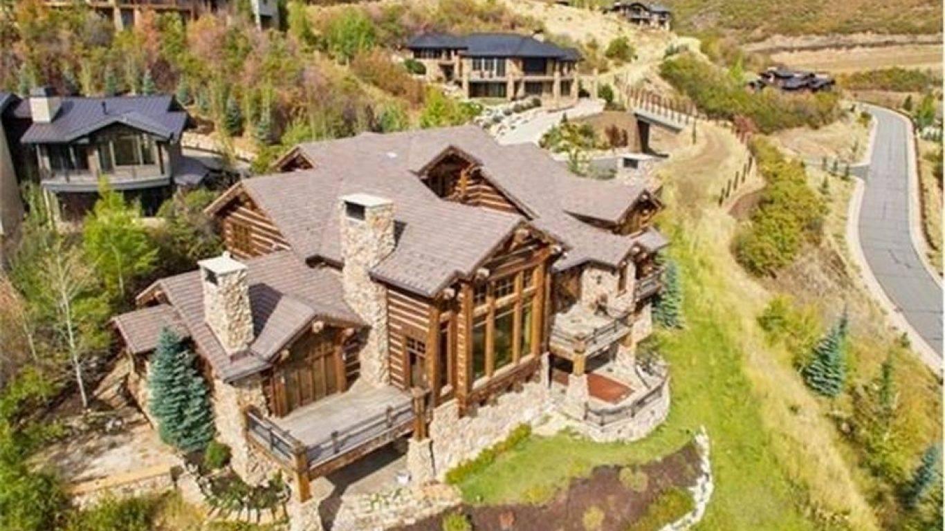 Villa Natalia, Deer Valley, Park City, USA