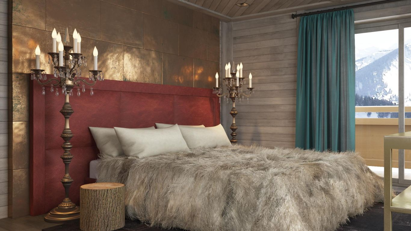 Chalet Mariana, Courchevel 1850, Courchevel, France