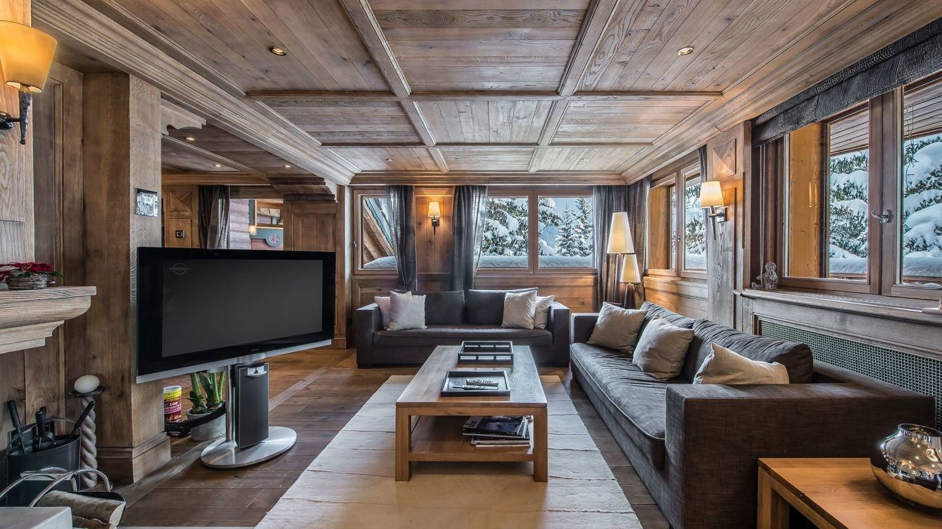 Chalet Camile, Nogentil, Courchevel, France