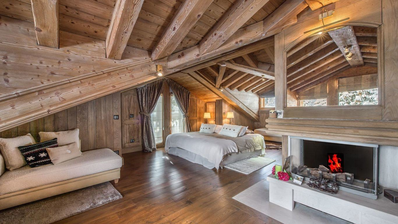 Chalet Camile, Courchevel 1850, Courchevel, France