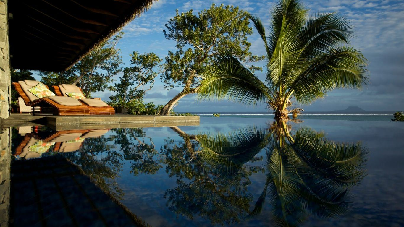 Vatuvara Private Islands, Kaibu Island , Private Islands, Fiji