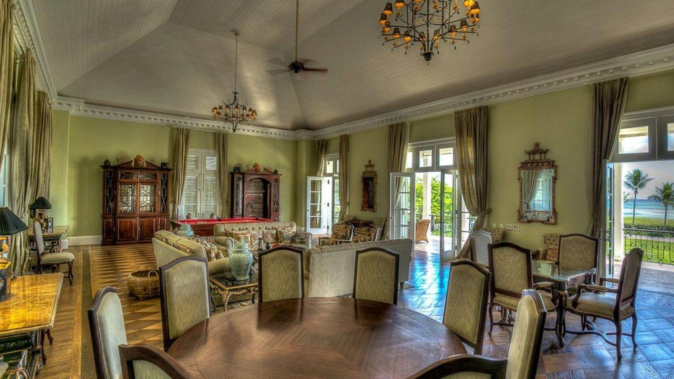 Villa Las Brisas, Punta Cana, Dominican Republic, Dominican Republic