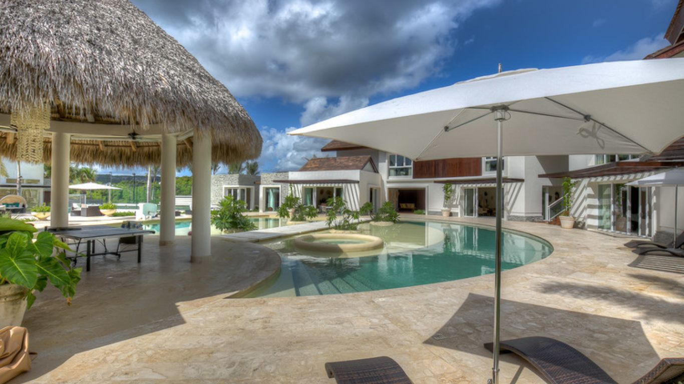 Villa Dyna, Punta Cana, Dominican Republic, Dominican Republic