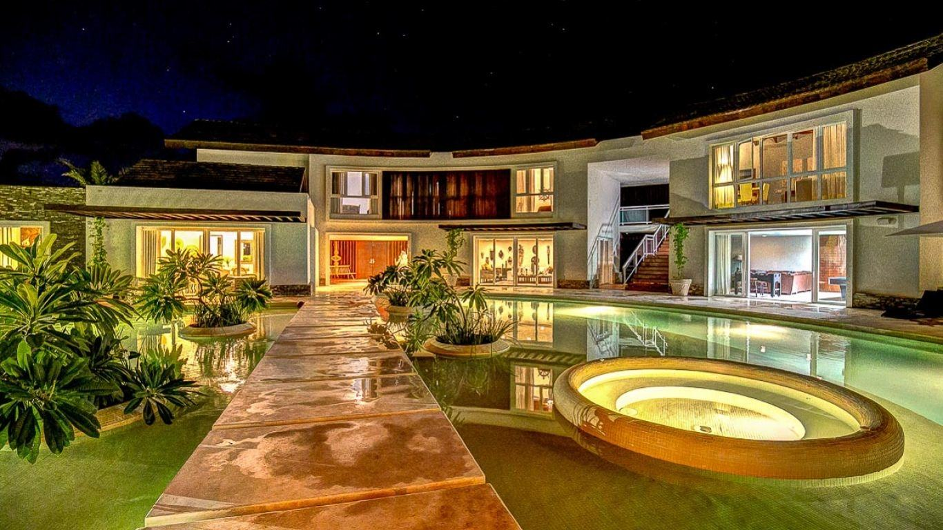 Villa Dyna, Punta Cana, Dominican Republic, Dominican Republic