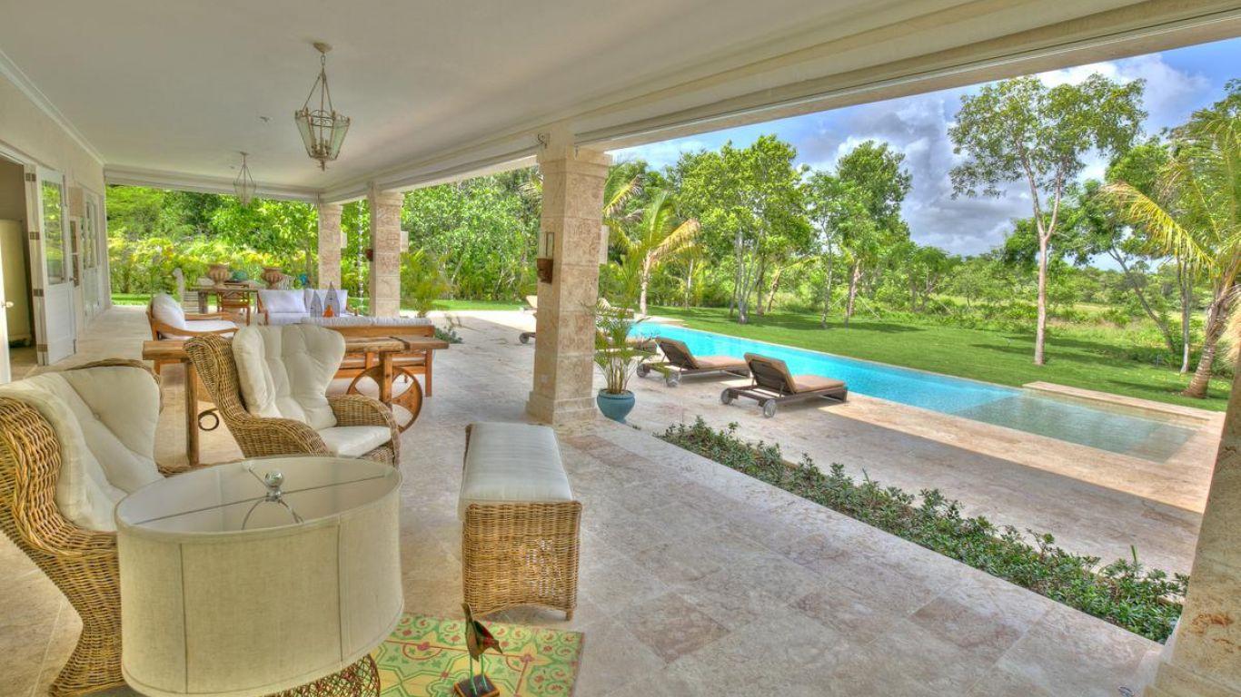 Villa Emma, Punta Cana, Dominican Republic, Dominican Republic