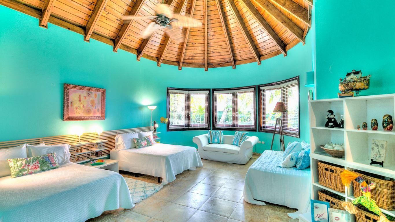 Villa Isabella, Punta Cana, Dominican Republic, Dominican Republic