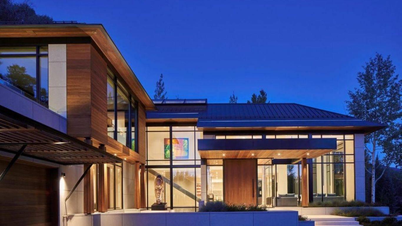 Villa Britney , Aspen, Aspen, USA