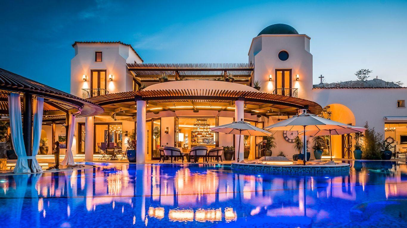 Villa Casa Fyrzer, Palmilla, Cabo, Mexico