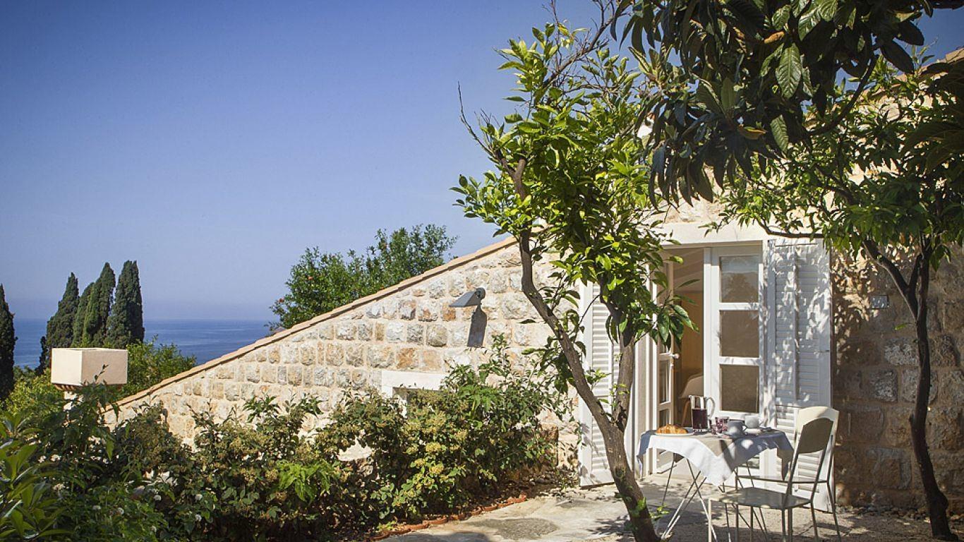 Villa Anna, Dubrovnik , Croatia, Croatia