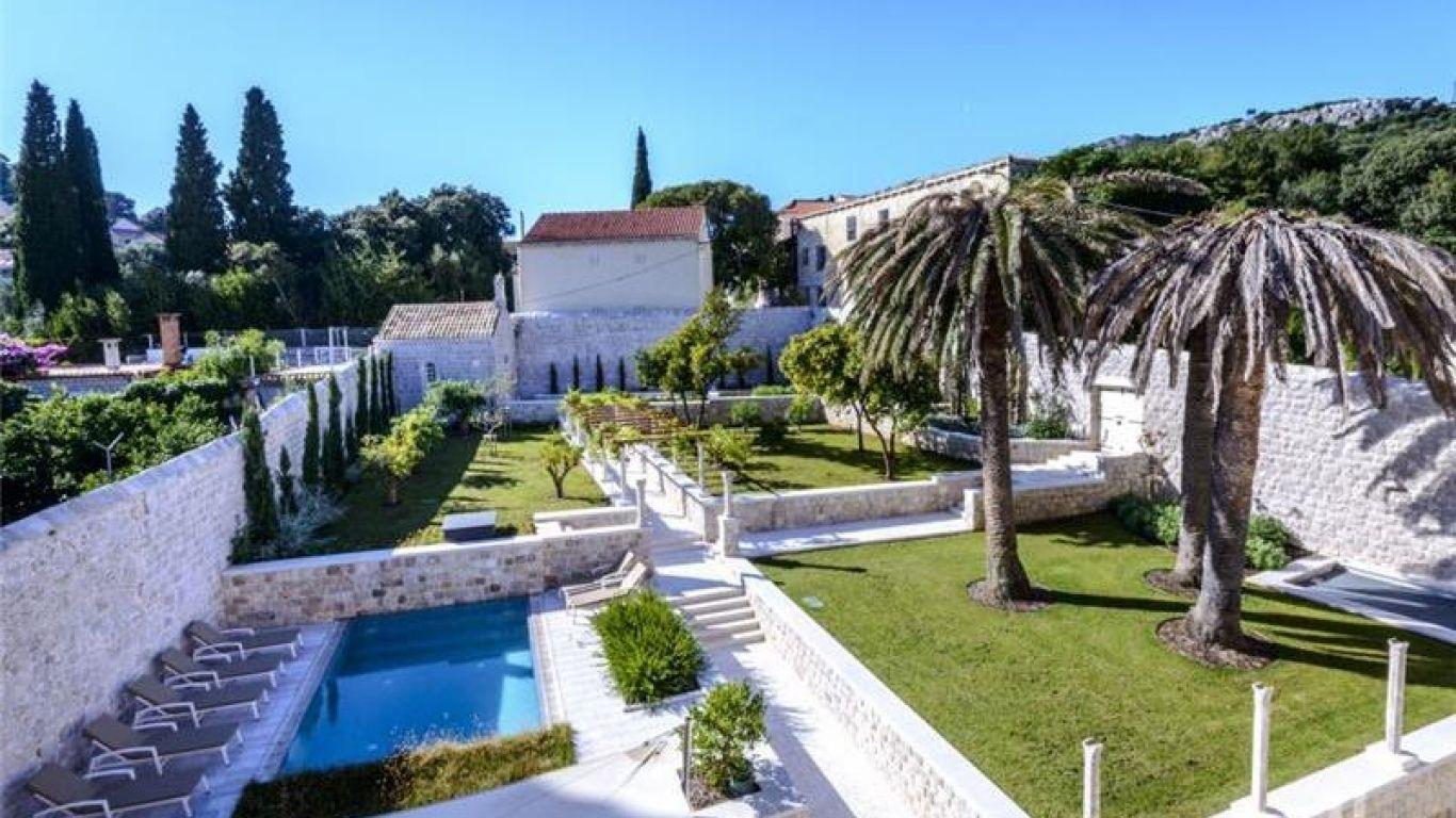 Villa Jennifer, Zaton Bay, Croatia, Croatia
