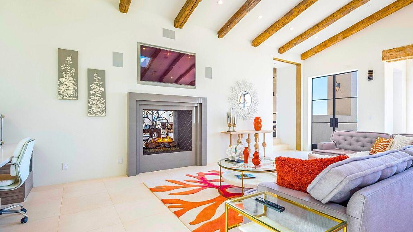 Villa Aaliya, Malibu, Los Angeles, USA