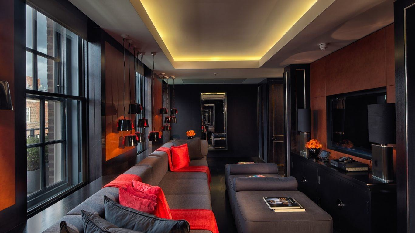 Penthouse Alastair, Mayfair, London, United Kingdom