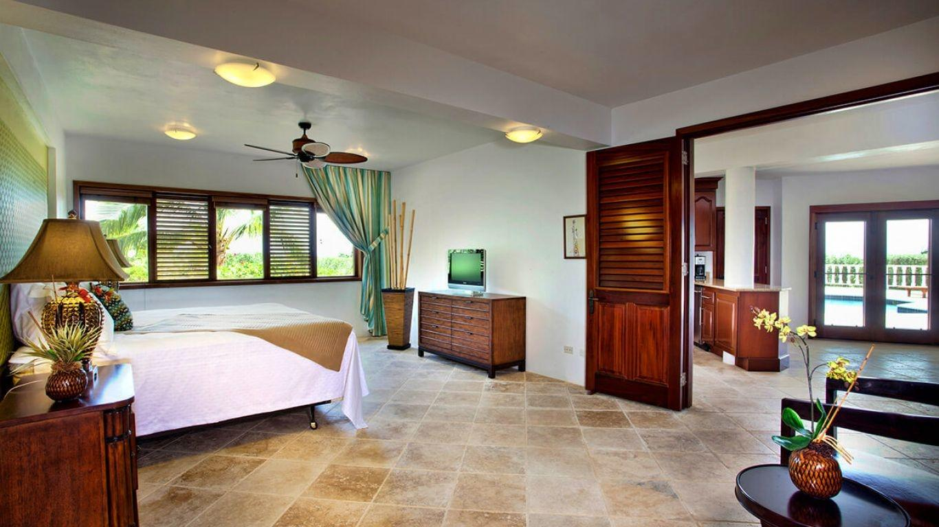 Villa Amanda, West End Village, Anguilla, Anguilla