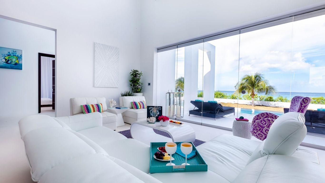 Villa Angela, Meads Bay, Anguilla, Anguilla