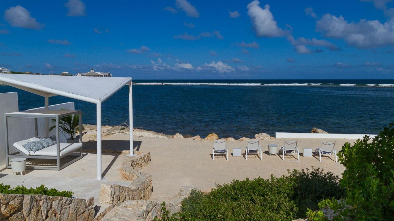 Villa Betty, Little Harbor, Anguilla, Anguilla