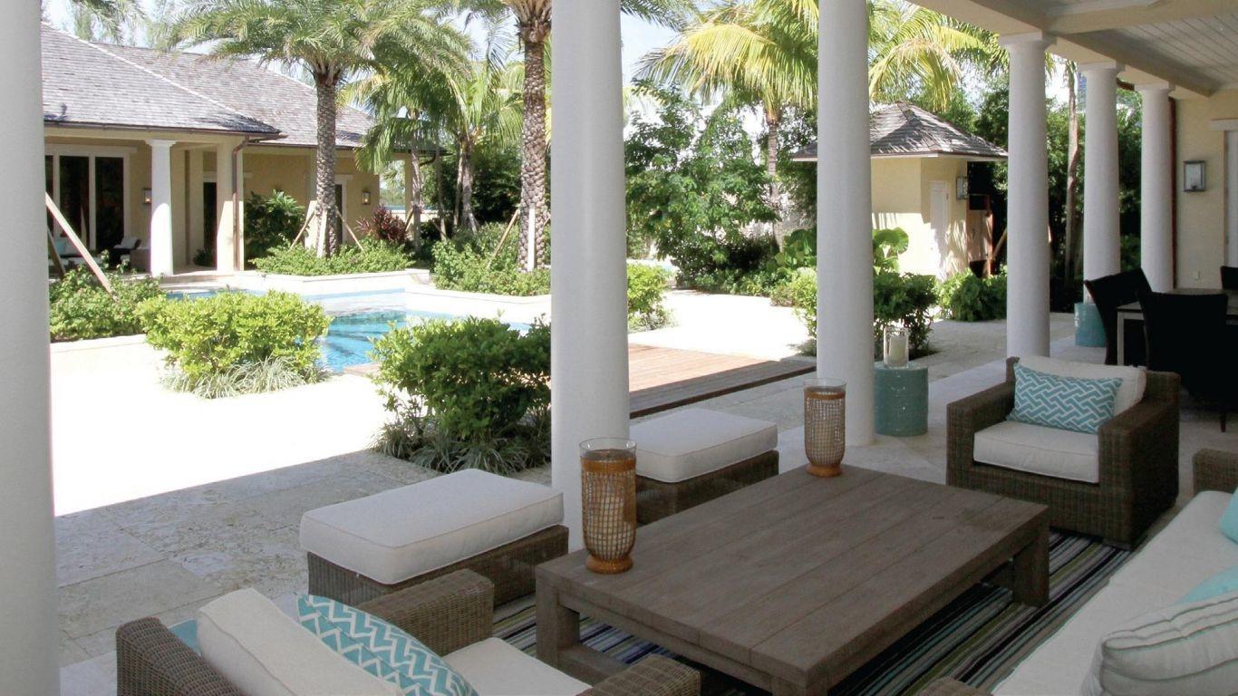 Villa Barbara, New Providence Island, Bahamas, Bahamas