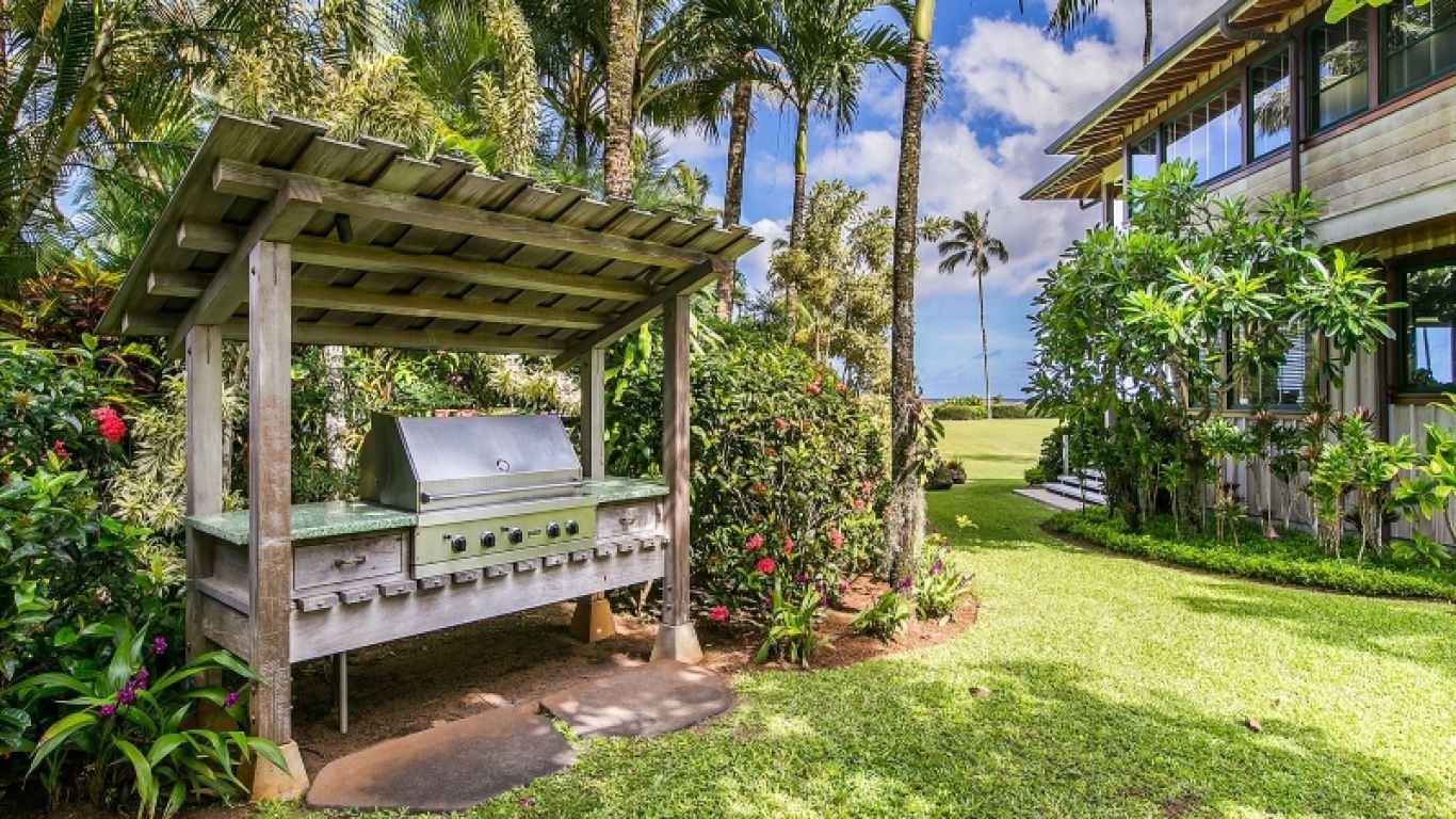 Villa Abigail, North Shore, Kauai, USA
