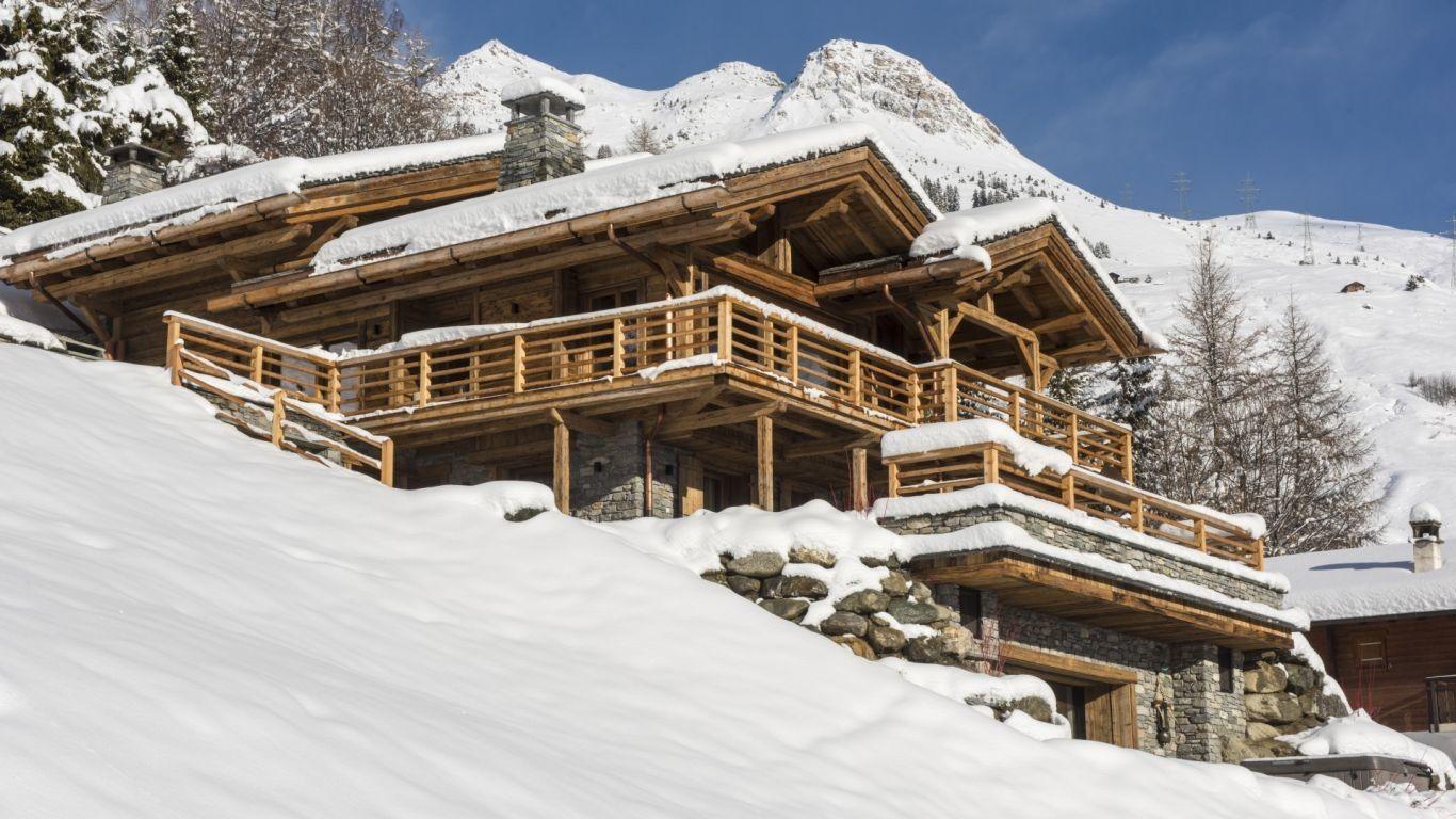 Chalet Charlotte, Verbier, Verbier, Switzerland