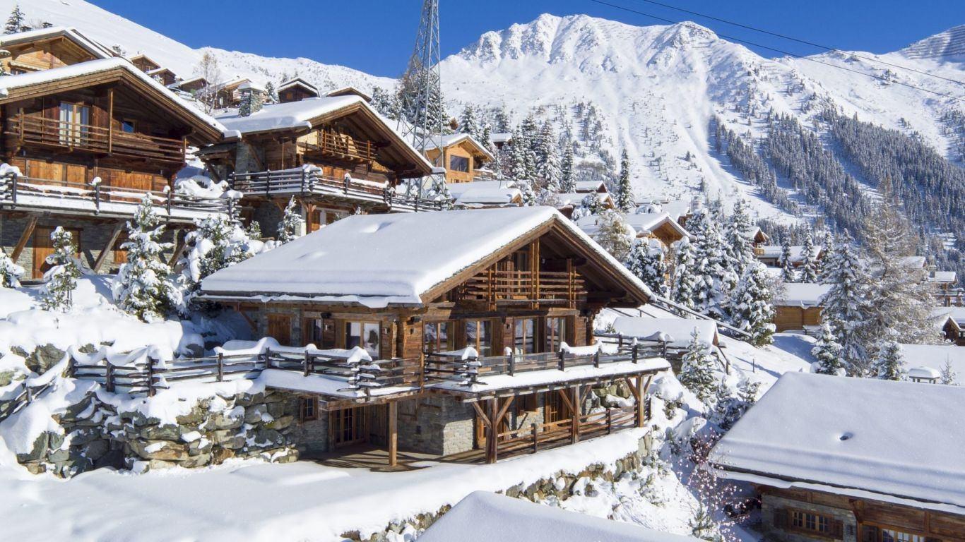 Chalet Dory, Verbier, Verbier, Switzerland