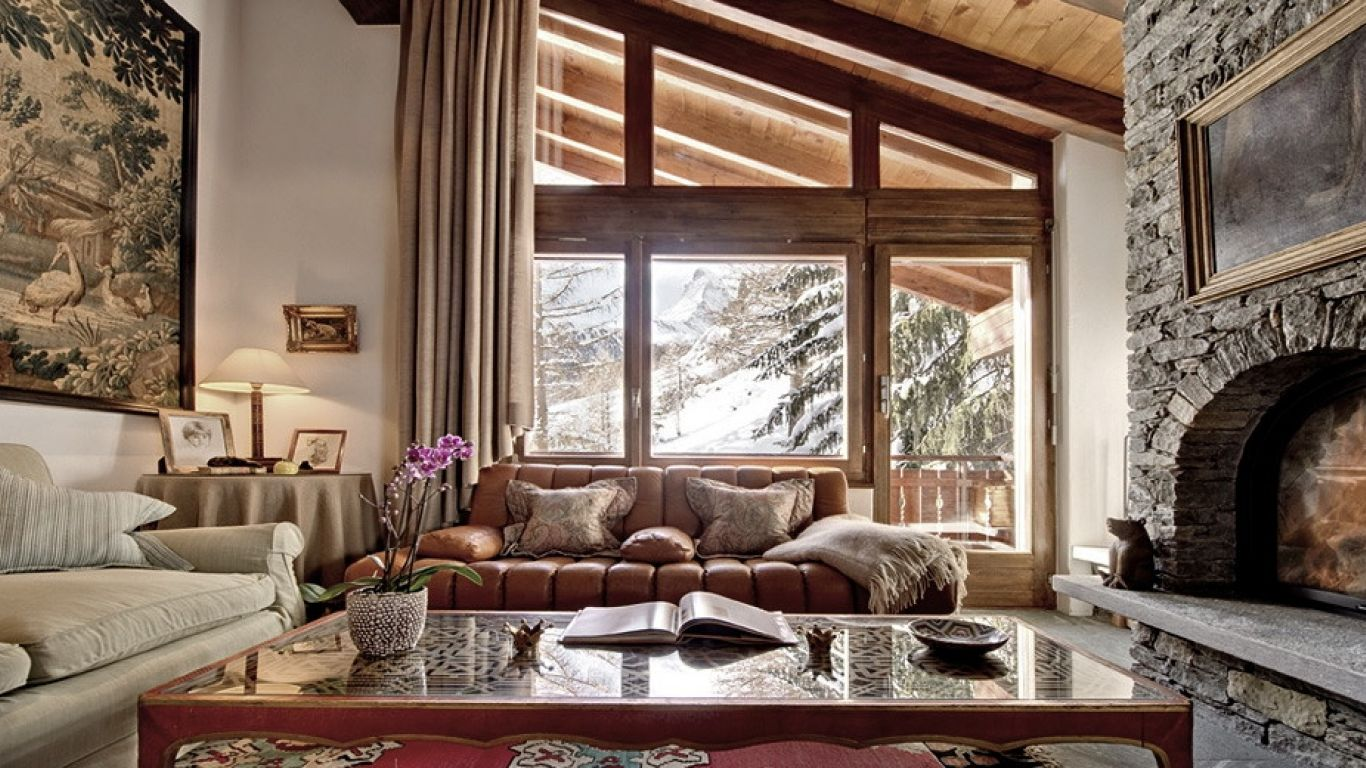 Chalet Betty, Zermatt, Zermatt, Switzerland