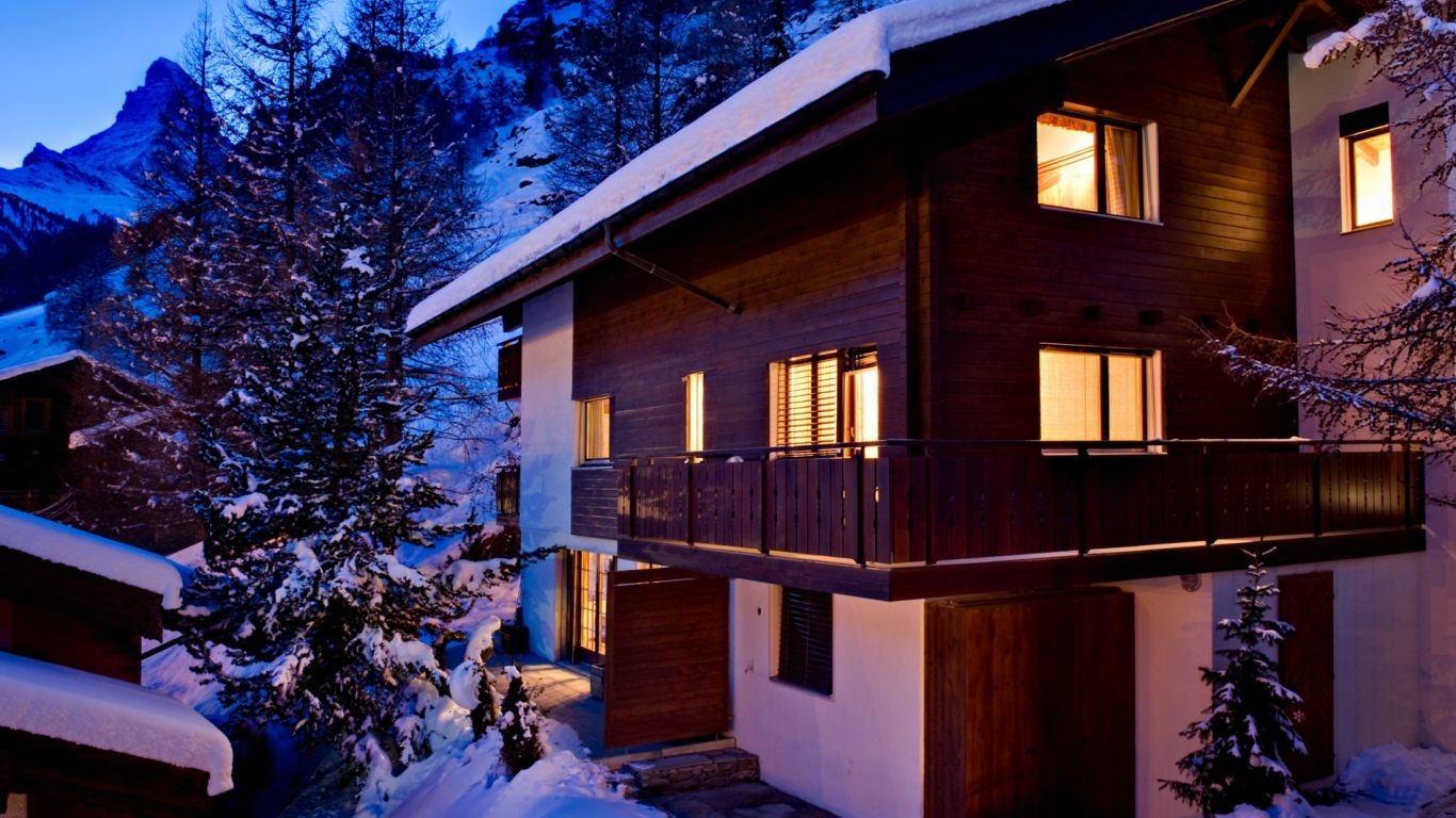 Chalet Betty, Zermatt, Zermatt, Switzerland