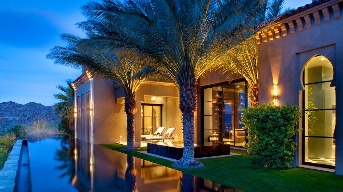 Villa Carol, Palm Desert, Palm Springs, USA