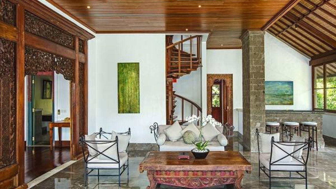 Villa Betty, Ubud, Bali, Indonesia