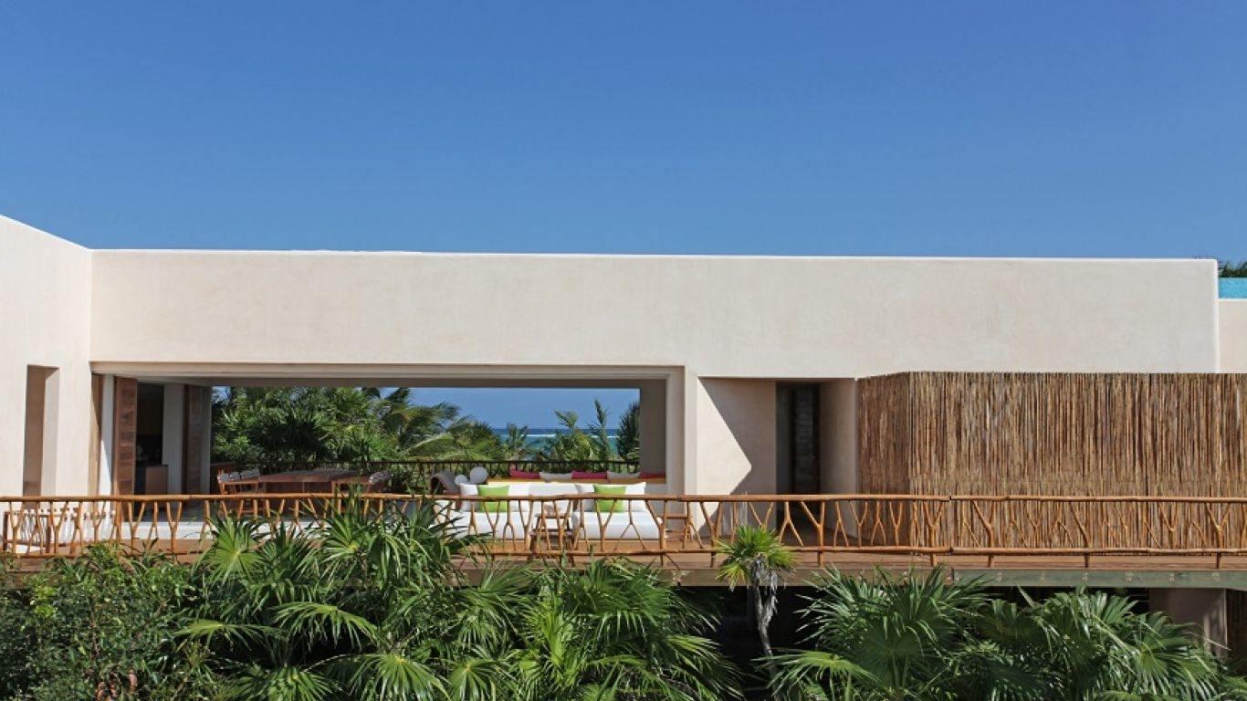 Villa Stella, Sian Ka'an, Tulum, Mexico